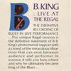 B.B. King Live At The Regal