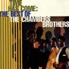 Best Of Chambers Brothers
