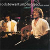 Rod Stewart unplugged